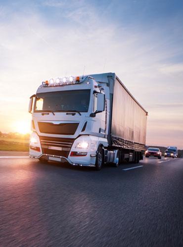 Assurance camion et poids-lourd